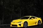 Lexus có thể không còn siêu xe