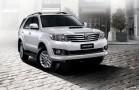 Top 10 xe bán chạy nhất Việt nam năm 2012