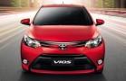 Toyota Vios 2013 chính thức ra mắt tại Thái Lan