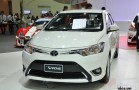 Cần tư vấn mua xe Toyota vios mới