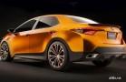 Hỏi về Toyota Altis mới 2013-2014