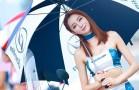 Ngắm chân dài Eun Bin