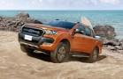 So sánh Toyota Hilux 2017 và Ford Ranger 2017