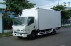 Giá xe tải Isuzu
