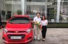 Chevrolet Bắc Ninh