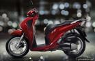 Giá xe máy Honda