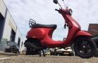 Giá xe máy Piaggio