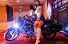 Giá xe máy Suzuki