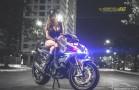 Giá xe máy Yamaha