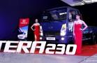 Giá xe tải Daehan Tera