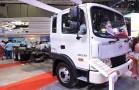Giá xe tải và xe khách Hyundai
