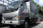 Giá xe tải Jac