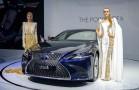 Những mẫu xe ôtô mới ra mắt tại triển lãm ô tô Việt nam 2017