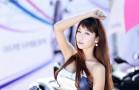 Siêu mẫu Hàn Quốc Go Jung Ah