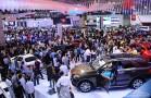 Thị trường ô tô Việt nam 2018