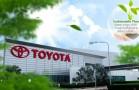 Toyota tuyển dụng năm 2017