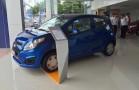 Tư vấn mua xe ô tô gì để kinh doanh