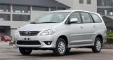 Toyota Innova số sàn (M/T)