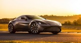 Aston Martin Vantage thế hệ 2 ra mắt