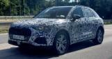 Audi Q3 2018-2019: thông tin, hình ảnh cập nhật