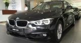 BMW 320i thông số kỹ thuật, hình ảnh, giá bán