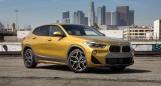 Chi tiết BMW X2 kèm giá lăn bánh