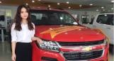 Chevrolet Colorado 2018 giảm giá, khuyến mại bao nhiêu?