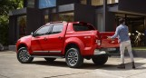 Chi tiết Chevrolet Colorado 2019