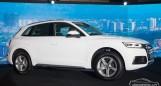 Chi tiết Audi Q5 kèm giá bán