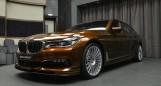 Chi tiết BMW Alpina B7 giá từ 137 ngàn USD
