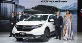 Chi tiết Honda Crv 2019 kèm giá bán