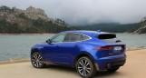 Chi tiết Jaguar E-Pace