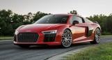 Chi tiết siêu xe Audi R8