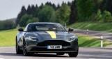 Cùng ngắm Aston Martin DB11 AMR 2019