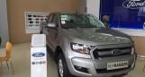 Đánh giá Ford Ranger XLS 4x2 AT mới