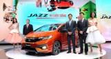 Honda Jazz: khuyến mại, giá lăn bánh
