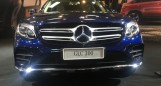 Đánh giá Mercedes GLC 300 AMG