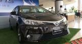 Đánh giá Toyota Altis kèm giá bán