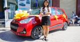 Đánh giá xe Hyundai Grand I10