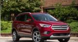 Chi tiết Ford Escape 2018-2019 sắp về Việt nam