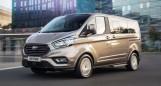 Ford Tourneo sắp ra mắt