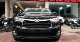 Giá xe Toyota Highlander nhập khẩu