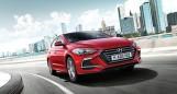 Hyundai Elantra: khuyến mãi, giá lăn bánh