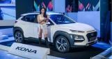 Hyundai Kona: thông số kỹ thuật, giá bán