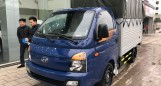 Hyundai Porter H150 1,5 tấn