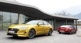 Hyundai Sonata 2020 ra mắt