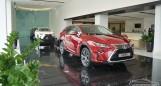 Lexus RX350 2019: thông số kỹ thuật, giá bán