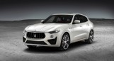 Maserati Levante GTS V8