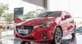 Mazda 2 2019: thông số kỹ thuật, giá lăn bánh