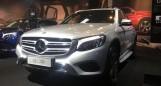 Mercedes GLC 250 4Matic: thông số kỹ thuật, giá bán